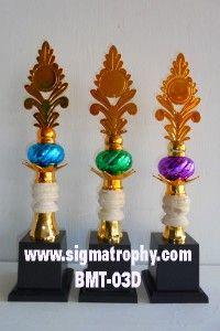 Piala Surabaya, Trophy Surabaya, Medali Surabaya