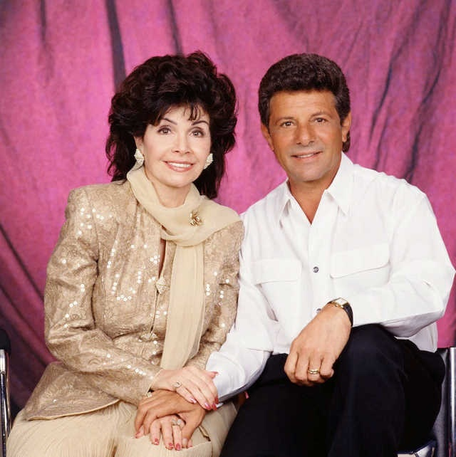 Annette funicello, Frankie Avalon