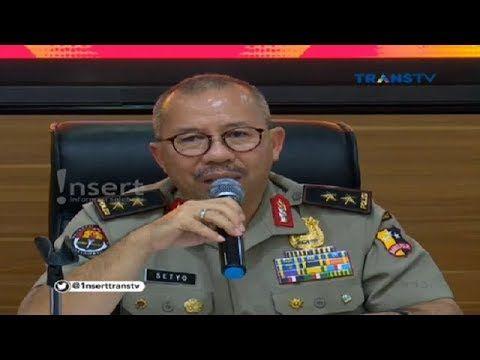 Impor Senjata Polri Tertahan di Bandara, Humas Mabes Polri: Itu Untuk Ko...