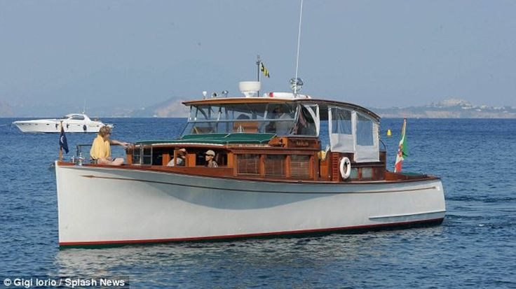 #JFK_Photos About the JFK. Commuter Yacht Marlin Owned by the Kennedy family from 1952 to 1970, John F. Kennedy used Marlin for important meetings with his cabinet while President. Designed Walter J. McInnis Builder F. D. Lawley of Quincy, Massachusetts Launched: 1930. Boat Material: Wood hull is double planked mahogany Marlin 51 feet 6 inches Beam: 12 feet 6 inches Draft: 3 feet 6 inches Originally designed with open bridge and powered by Chrysler Royal 3 cylinder marine engine