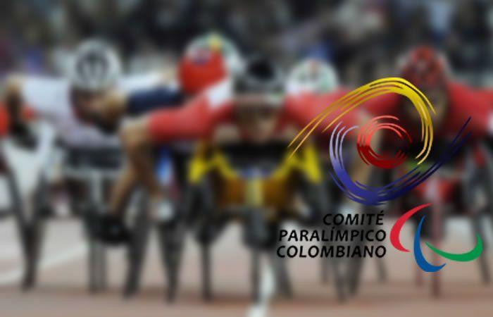 Colombianos que van a los Paralímpicos 2016