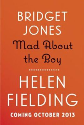 Bridget Jones: Mad About the Boy by Helen Fielding on FabFitFun.com