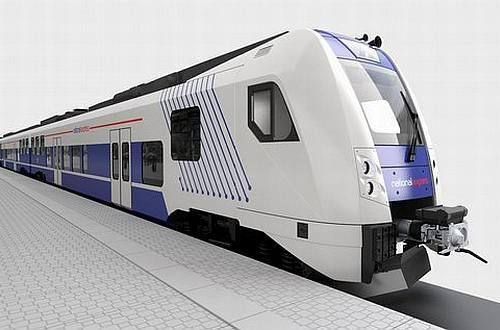 National Express pulls out of Nuremburg S-Bahn concession