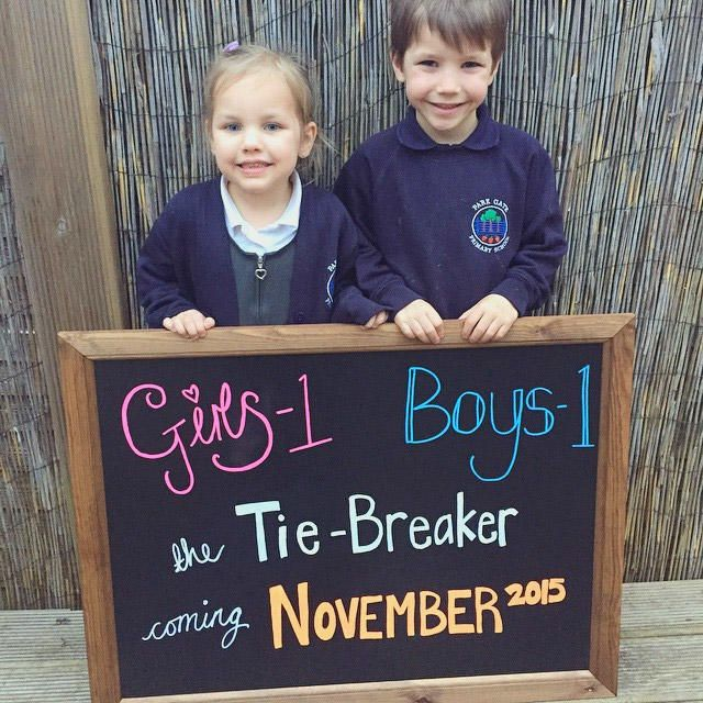 17 Best ideas about Announce Third Baby – Creative Ways to Announce Baby Birth