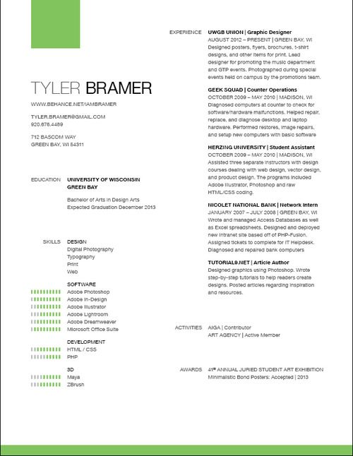 14 best resume images on Pinterest Curriculum, Resume and Resume - how to write a combination resume