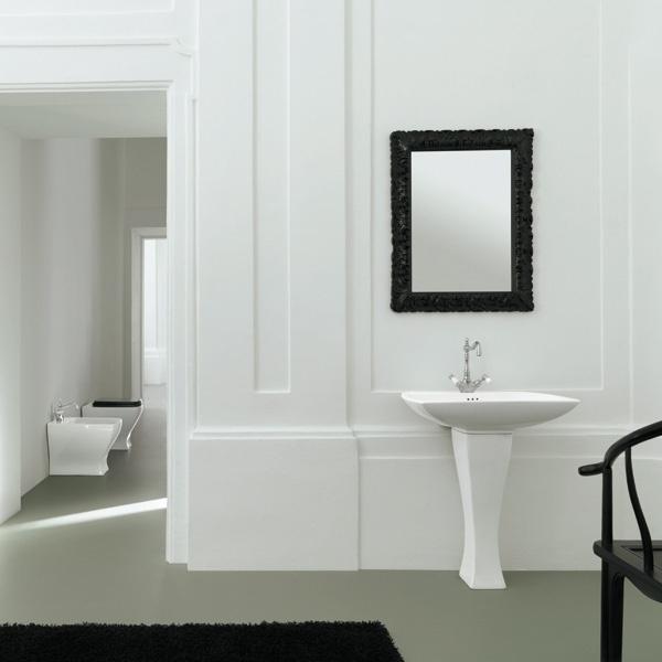 10 best l 39 univers du lavabo images on pinterest bathroom faucets and modern bathroom. Black Bedroom Furniture Sets. Home Design Ideas