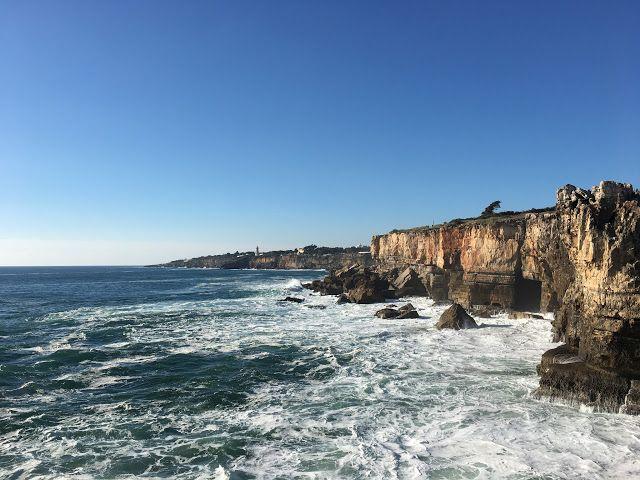 Zápisky ze sveta: Síla oceánu
