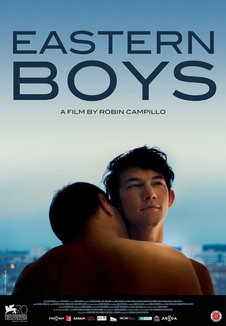 Film gay frana ais