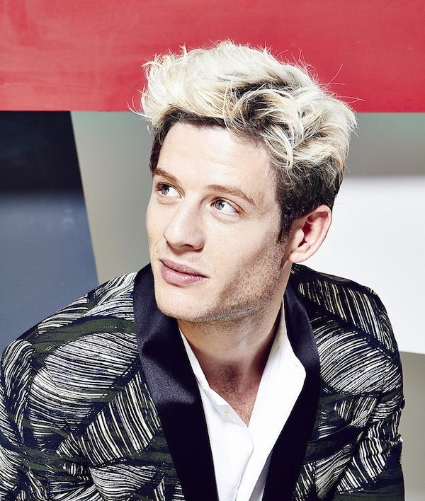 We get the inside track from British actor James Norton on new BBC drama Death Comes To Pemberley.