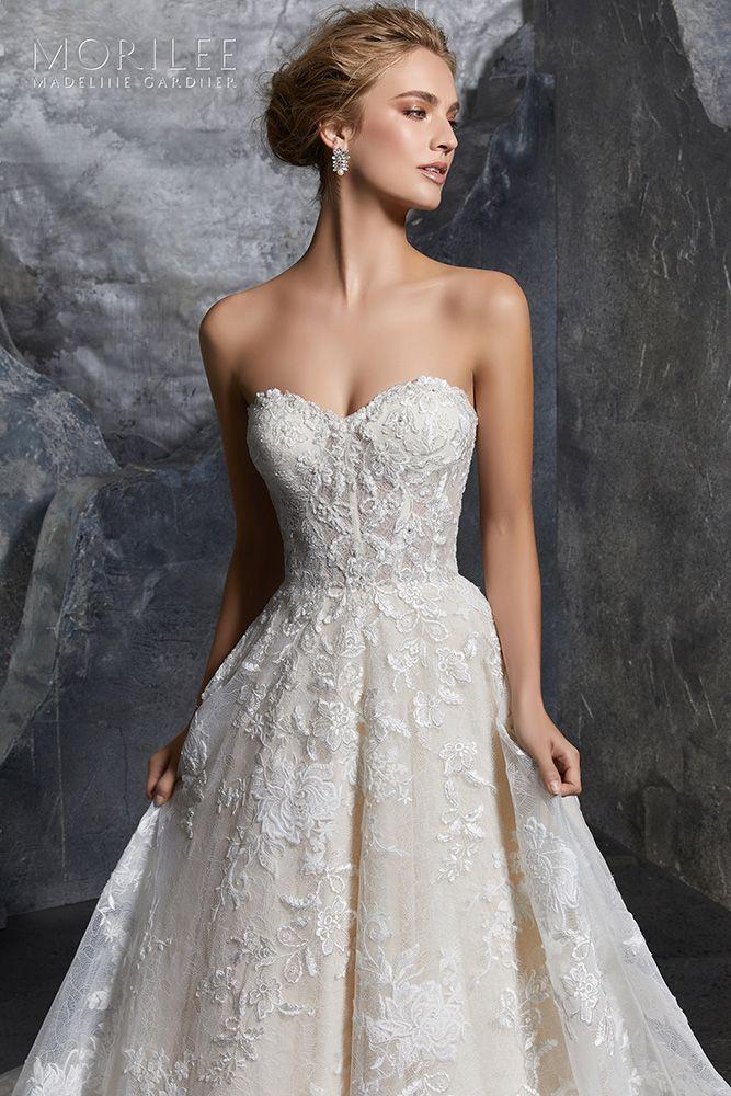 Morilee Brautmoden Tirol Brautkleider Hochzeit Spitze Vintage