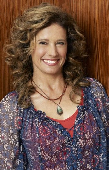 Nancy Travis- Last Man Standing) remember her from 3 Men & a Baby (at the end) & 3 Men & A Little Lady : )
