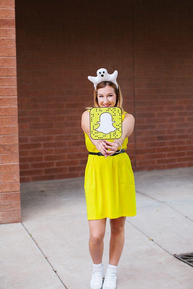 Best 10+ Snapchat costume ideas on Pinterest | Snapchat halloween ...