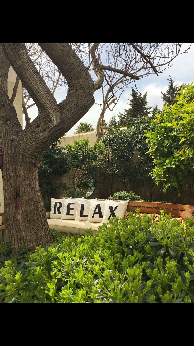 Relax and enjoy ...