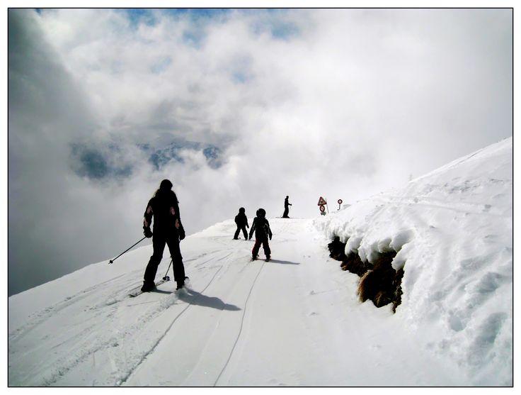 Jedziesz pierwszy raz na narty? Sprawdź, jak się zachowywać na stoku!  #stok #narty #ski #zima