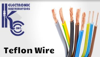 The best feature of the Teflon wire is that they intend to operate best with cables at temperature going above 150 degrees and increasing to the 200 degrees Celsius range.