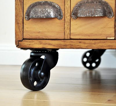 97 best Furniture on Wheels images on Pinterest