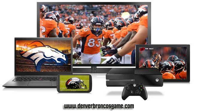 Denver Broncos Game Live Tv