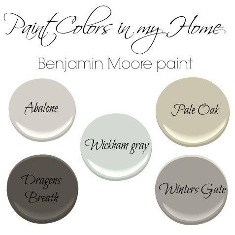 Seeking Lavendar Lane   Benjamin Moore Paint in Any Room Neutral Paint Colors !