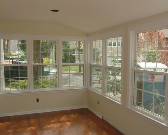 Interior Sunroom Windows 35 58 X 64 7/8 Via Gulfshore Design | Family Rooms  | Pinterest | Sunroom Windows, Sunroom And Interiors