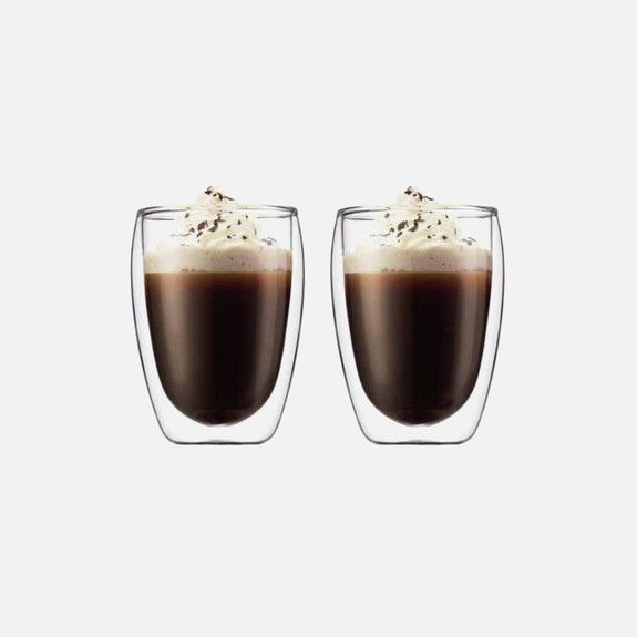 Bodum - Pavina Mug Set of 2