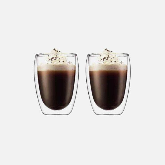 Bodum - Pavina Mug Set of 2