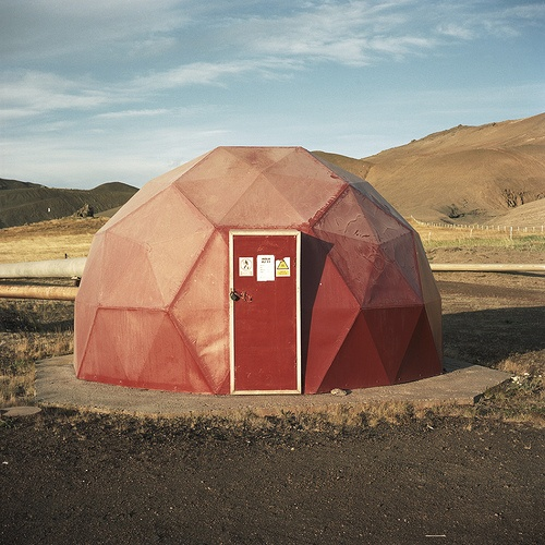 Construction Concrete Dome Home: Geodesic Dome Homes, Geodesic