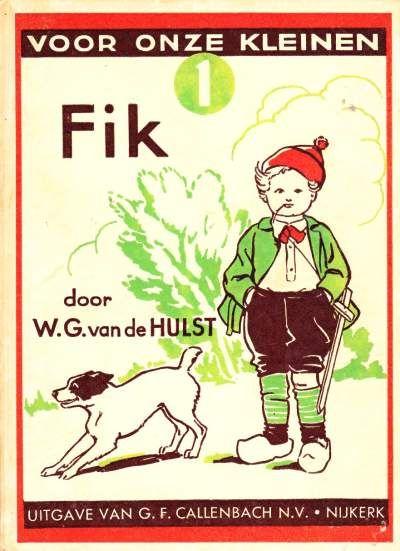 Fik door W.G. van de Hulst.