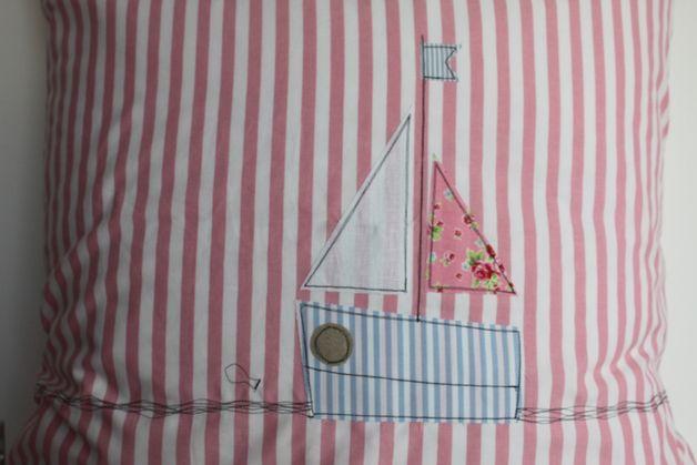 Kissen - Einzigartige Babyartikel bei DaWanda online kaufen