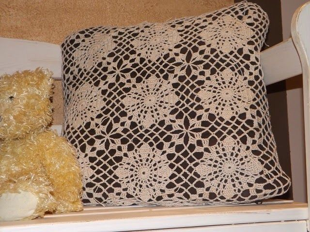 poduszka z elementów