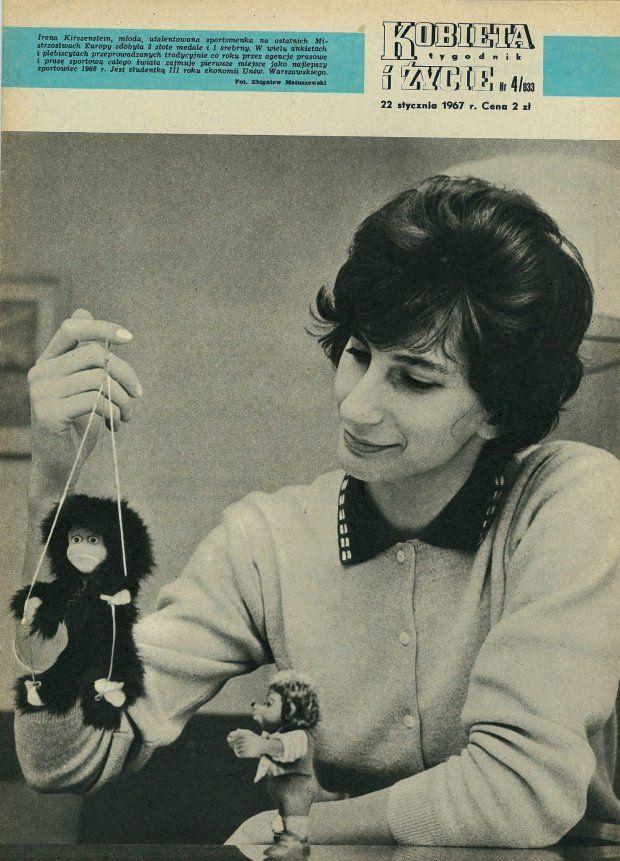 Kobieta i Życie 1970