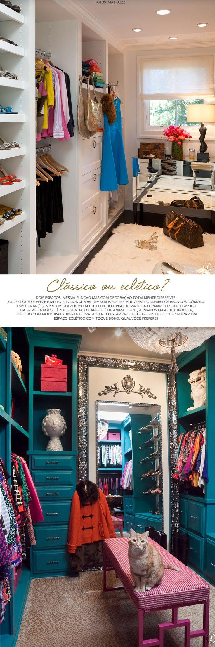 Espelho (moldura separada?), cortina, tapete de oncinha @ Fashion Gazette