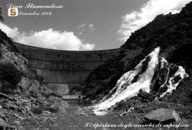 Risultati immagini per dighe sardegna flumendosa