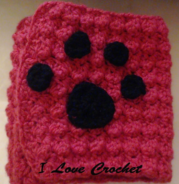 Πλεκτό Ευκολο Κασκόλ  Πλέξη Φουντούκι/ Crochet Tutorial for scarf. Hazel...