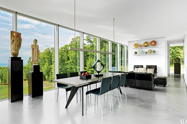 20 Classic Interior Design Styles Defined Decor Aid Contemporary Interior Modern Interior Design House Design
