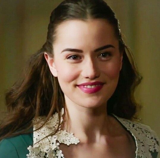 Fahriye Evcen A Collection Of Ideas To Try About Other