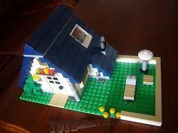 Resultado de imagen para casas de lego 5891