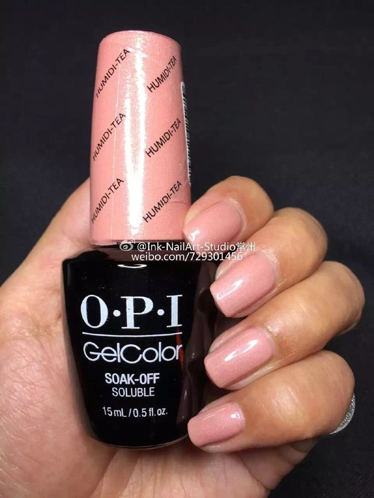 231 best Girl Stuff - Gel Polish Colors images on Pinterest ...