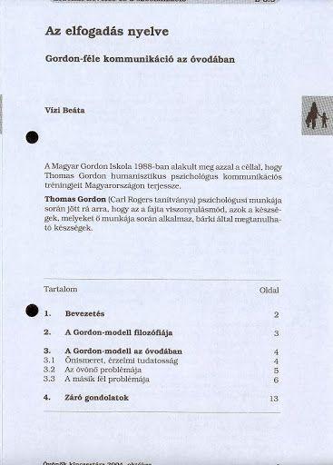 B3-5 - Az elfogadás nyelve - Angela Lakatos - Picasa Webalbumok