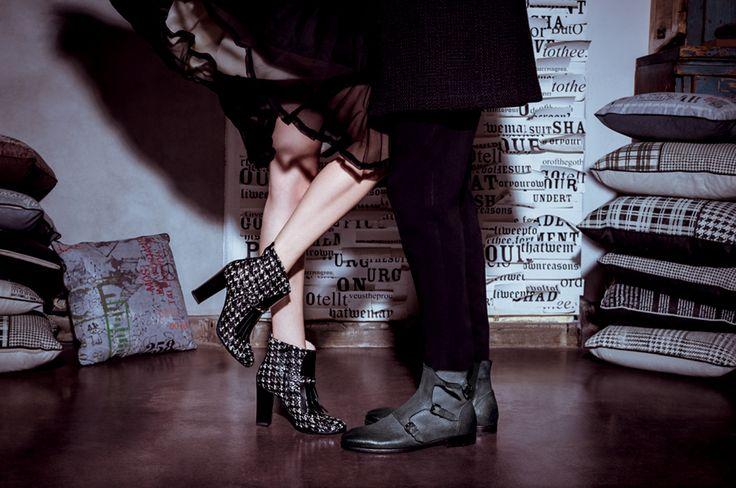 Alberto Guardiani FW1314 Man Ad Campaign #menswear #men #style #fashion #shoes #industrial