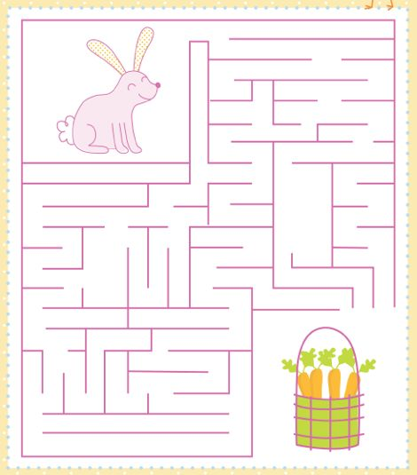 27 Easter Games, Coloring Sheets, Printables, activities for kids. Ryder always loves mazes. Also some other fun Games.