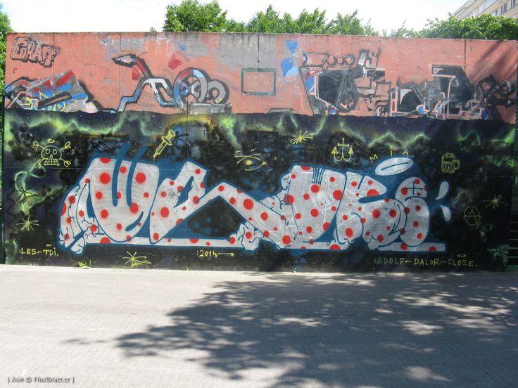 GraffBeatz - Prosek