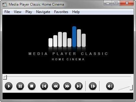 Media Player Classic Home Cinema Offline Installer Free