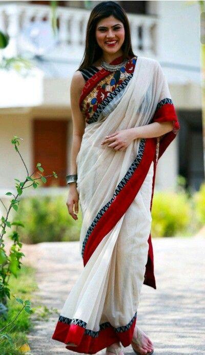 707 Best Just Sarees Images On Pinterest Indian Sarees