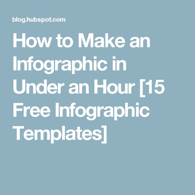 Infographic Ideas making infographics free : 1000+ ideas about Free Infographic on Pinterest | Chart design ...