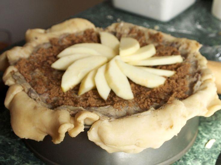 Scrapple-Apple Pie