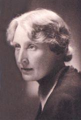 Martta Wendelin (1893-1986), Finland