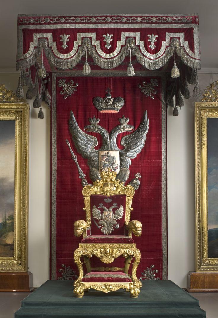 #Kansallismuseo #TheNationalMuseumofFinland #museum #ThroneoftheEmperor #Finland