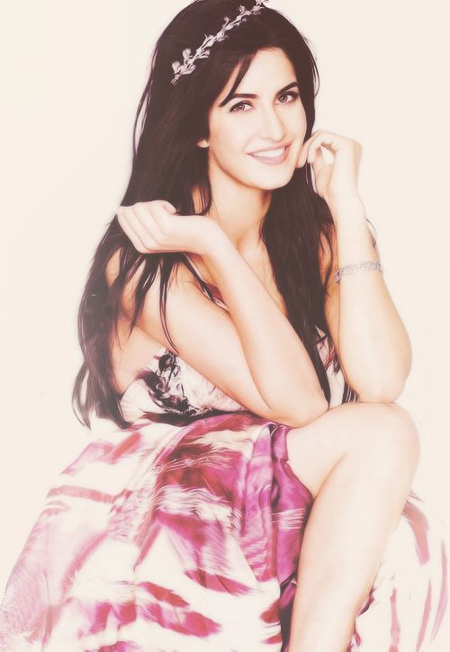 Katrina Kaif look like doll