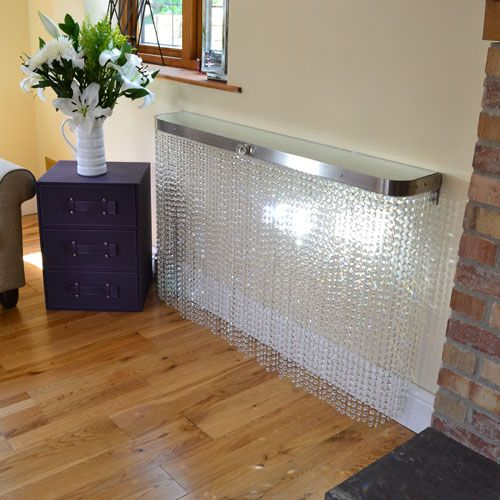 1000 Images About Crystal Radiator Covers On Pinterest