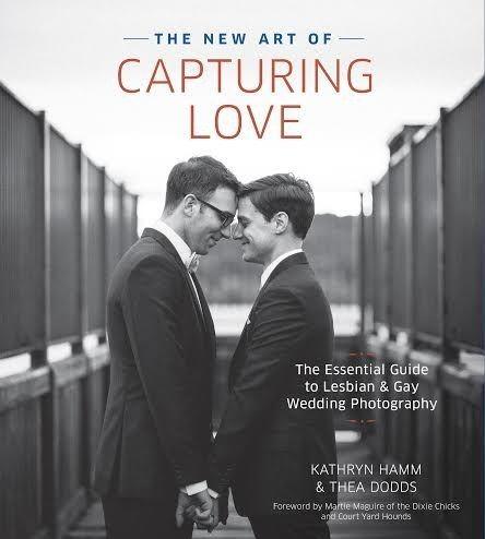 Estas imagens foram coletadas a partir de trabalhos de fotógrafos envolvidos no livro The New Art Of Capturing Love [A Nova Arte de Captar o...